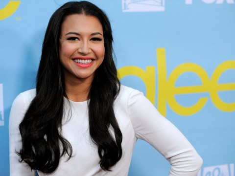 Glee cast pay tribute to co-star Naya Rivera