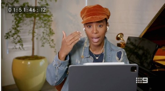 8520785 'I would just torture myself': The Voice coach Kelly Rowland admits she lived in Beyonc?'s shadow and feared comparisons to her former Destiny's Child bandmate for 'a whole decade'