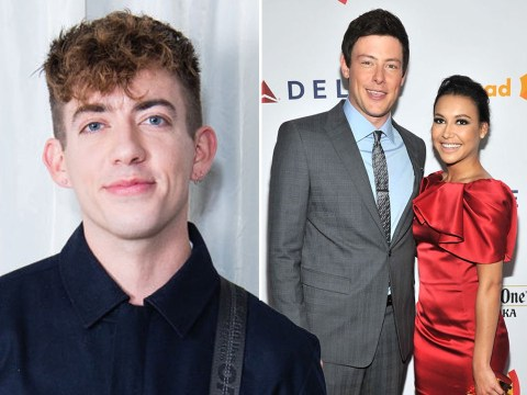 Glee's Kevin McHale believes Cory Monteith 'helped find' Naya Rivera on anniversary of his death