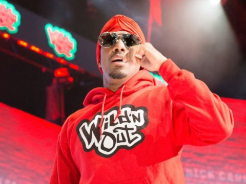 Nick Cannon demands full ownership of Wild 'N Out after being fired Viacom over 'anti-Semitic remarks'