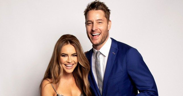 Justin Hartley has been reflecting about his divorce from Selling Sunset's Chrishell Stause