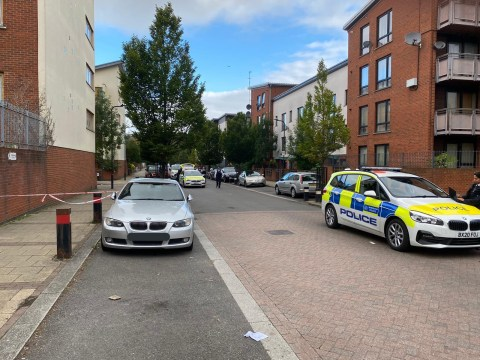 Two men arrested over fatal shooting of 27-year-old man in London