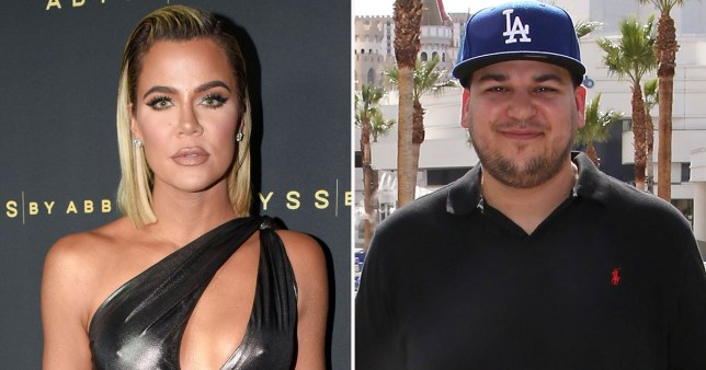 Rob Kardashian returning to KUWTK