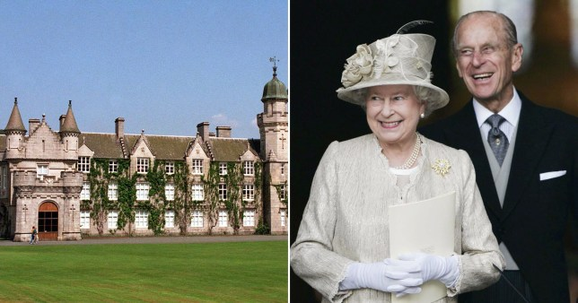 Queen moving to Balmoral early and still can't go near family due to covid