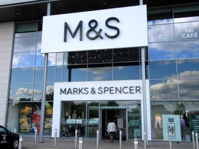 M&S to announce job cuts