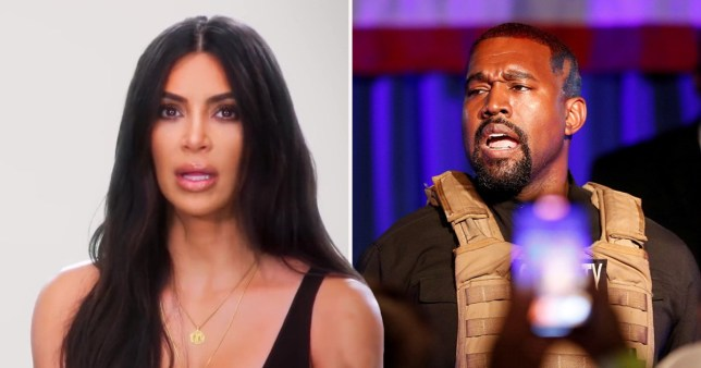 Kim Kardashian Is 'Meeting With Divorce Lawyers' After Kanye West?s Twitter Rant