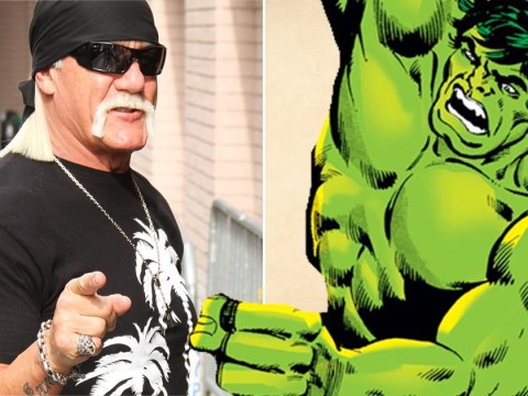 Marvel Comics received $100 for every Hulk Hogan match during legendary 20 year career