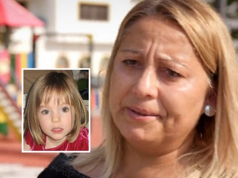 Madeleine McCann documentary: Mum tears up as she claims key suspect exposed himself to daughter