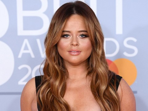 Emily Atack reveals worries for stand-up comedy after coronavirus: 'You have to laugh in the face of adversity'