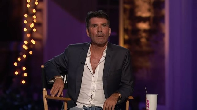 America's Got Talent: Magician stuns Simon Cowell with 'most astonishing' trick he's ever seen at Judge Cuts