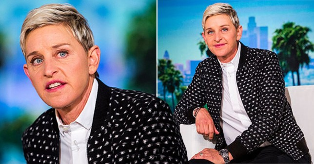 How badly has ellen's brand been affected by the intimidation claims?