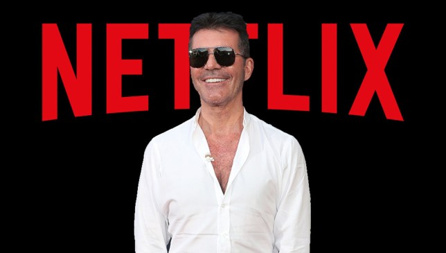 Simon Cowell doing a netflix show?