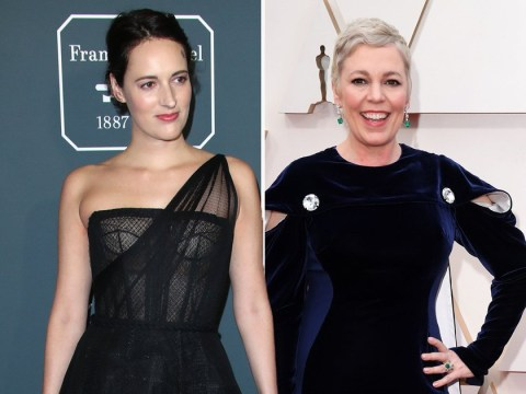 Phoebe Waller-Bridge and Olivia Colman launch theatre fund to support those affected by coronavirus