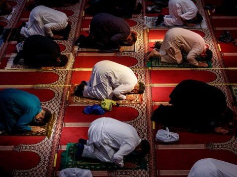 By introducing local lockdowns three hours before Eid, the Government unfairly penalised Muslims