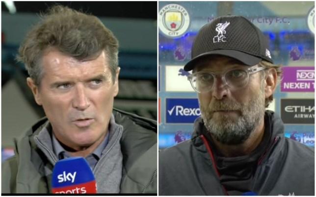 Roy Keane insists Liverpool will be Premier League title challengers next season