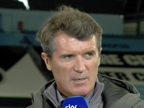 Roy Keane rates Manchester United and Chelsea's chances of catching Liverpool
