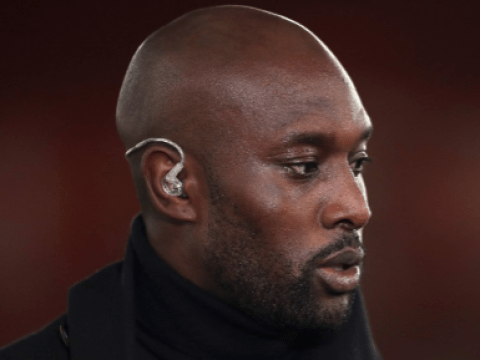 Carlton Cole slams Chelsea supporters after West Ham's dramatic London derby victory