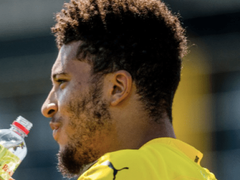 Andy Cole backs Manchester United's summer transfer move for Jadon Sancho