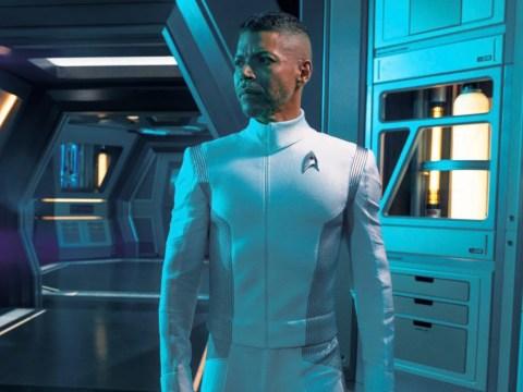 Star Trek: Discovery's Wilson Cruz teases fight for the Captain's seat in season 3