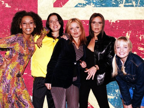 All five Spice Girls met up for a socially distanced woodland walk last week – and yes, Victoria Beckham was there