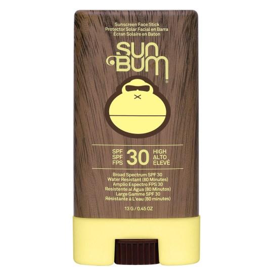 Bâton de visage SPF Sun Bun