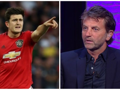 Manchester United should sign Leicester City star Caglar Soyuncu to partner Harry Maguire, says Tim Sherwood