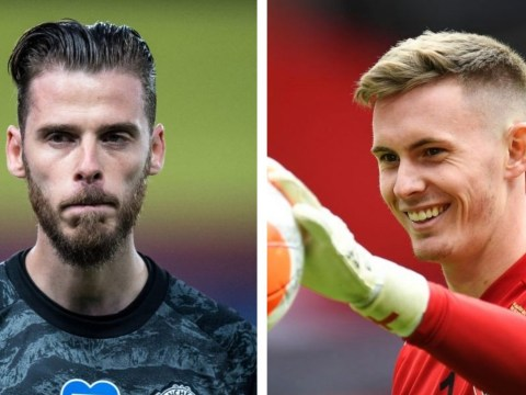 Kasper Schmeichel delivers verdict on Dean Henderson replacing David de Gea at Manchester United