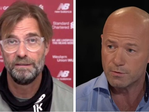 Alan Shearer backs Man City, Man Utd and Chelsea to 'get closer' to Premier League champions Liverpool next season