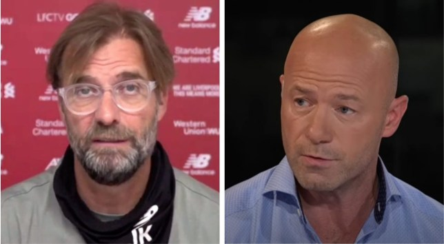 Alan Shearer says Liverpool will face greater competition next season