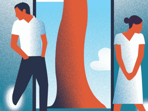 'Meeting my phone sex date was a disaster… What now?'