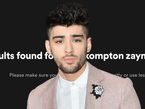 Zayn Malik fans convince Spotify to remove Islamaphobic song after campaign