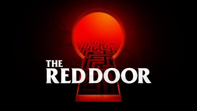 The Red Door artwork