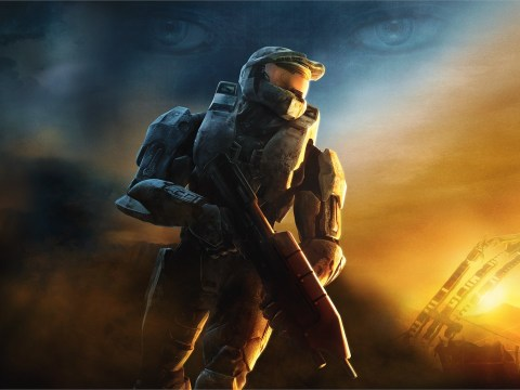 Halo 3 PC hands-on – believe in Master Chief