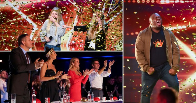 BGT to replace live semi-finals with pre-recorded episodes