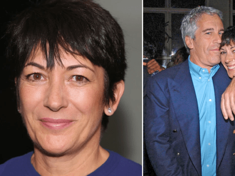 Ghislaine Maxwell begs for bail over coronavirus fears and says: 'I'm not Jeffrey Epstein'