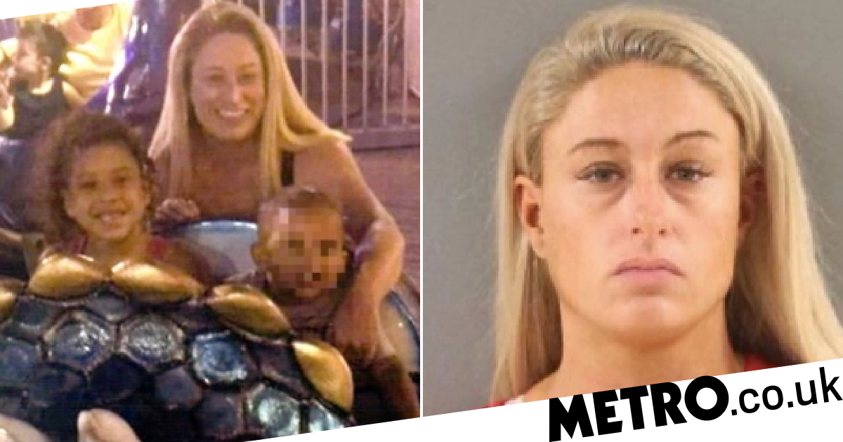 Mother 'murdered daughter, 9, then told police her son, 2, did it' - metro