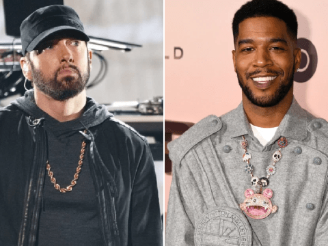 Eminem and Kid Cudi pay tribute to George Floyd and Ahmaud Arbery in new collaboration