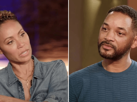Will Smith never wanted to speak to wife Jada again during brief split: 'I was done with you'