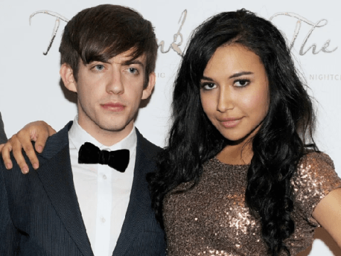 Glee's Kevin McHale left 'completely shattered' as co-star Naya Rivera remains missing