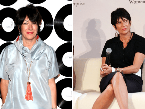 Ghislaine Maxwell 'will become fugitive and flee justice if she's freed on bail'