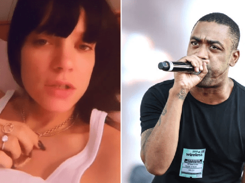 Lily Allen denies being a Wiley 'sympathiser' and admits calling out anti-semitism feels 'extremely isolating'