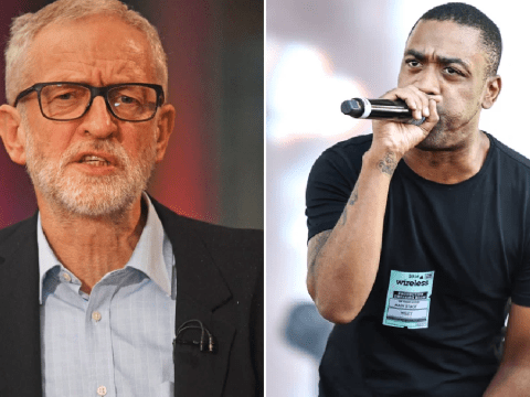 Jeremy Corbyn 'deletes 2019 tweet thanking Wiley' amid anti-Semitic Twitter tirade