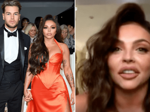 Little Mix's Jesy Nelson 'living her best life' in lockdown as ex Chris Hughes opens up about split