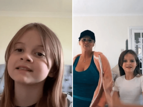 Inside Kerry Katona's daughter Heidi's TikTok and YouTube as singer smashes The Voice Kids audition