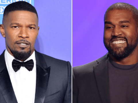 Jamie Foxx slams Kanye West's presidency plans: 'This ain't the time for shenanigans'
