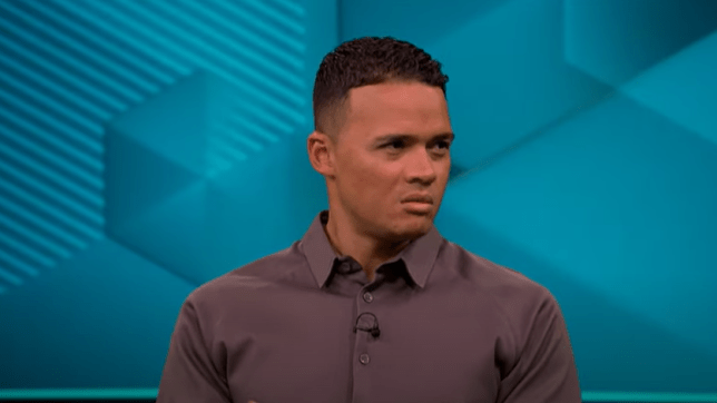 Jermaine Jenas slammed three Chelsea players after the club's defeat to West Ham