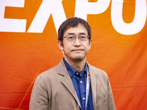 Hideo Kojima and Junji Ito hint at video game horror game collaboration