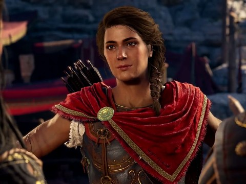 Disgraced Ubisoft execs thought female lead characters wouldn't sell in Assassin's Creed