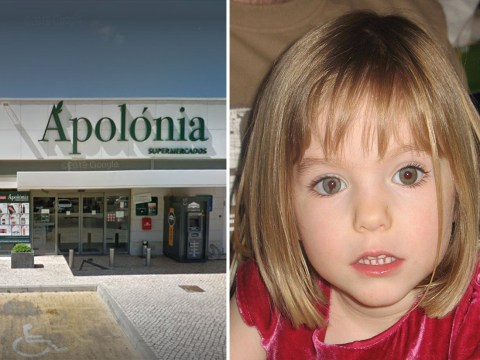 Witness claims Madeleine McCann is 'alive and living with German family'