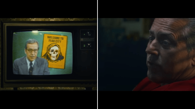 Netflix Fear City